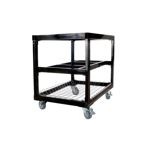 Стол-тележка из композитного материала для Primo XL на металлической тележке