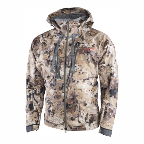 Куртка Sitka Hudson Jacket    Optifade Marsh 50204