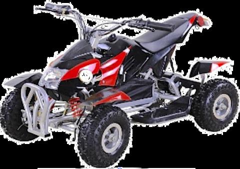 LME-ATV500C (500W)