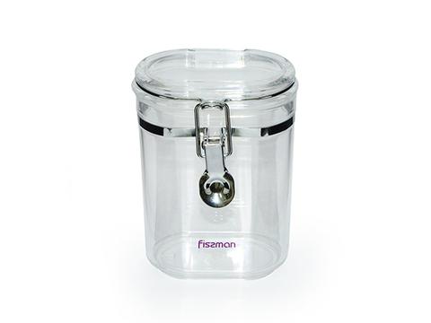 6788 FISSMAN Банка для сыпучиx продуктов 0,5 л,  купить