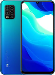 Смартфон Xiaomi Mi 10 Lite 6/128GB Global Version (Синий) Blue