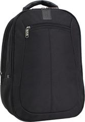 Рюкзак для ноутбука Bagland Рюкзак под ноутбук 536 22 л. Чёрный (0053666)