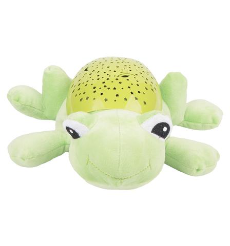 Черепаха-ночник-проектор