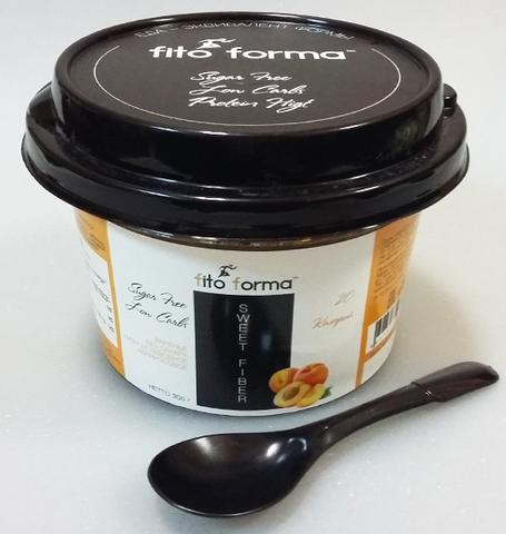 Варенье без сахара Fito Forma 300 г.