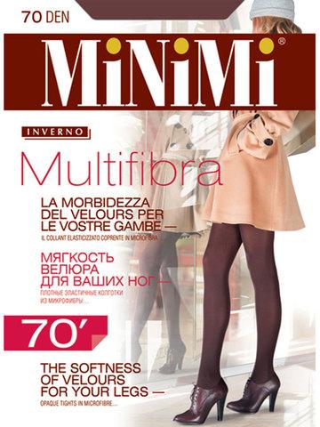 Колготки Multifibra 70 Minimi