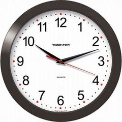Часы настенные Troyka 11100112 (29х29х3.8 см)