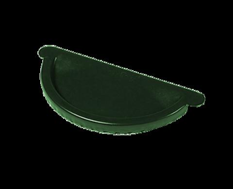 Заглушка желоба металлический МеталлПрофиль МП Престиж 125 х 100