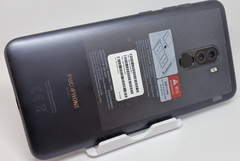 Смартфон Xiaomi Pocophone F1 6GB/64GB Black (Черный)