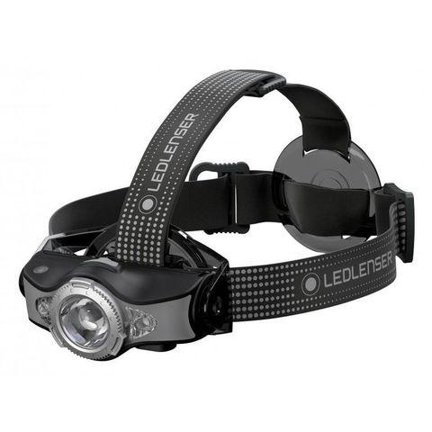 Фонарь налобный Led Lenser MH11 черный светодиод 600lx (500996)