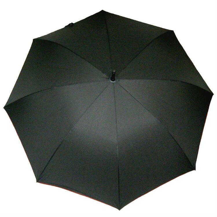 Зонт-трость Maison Perletti 1612 Solid piping design