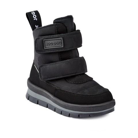 Ботинки Jog Dog Pathfinder (черный камуфляж)