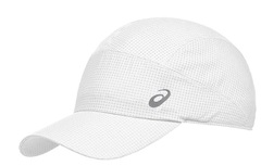 Бейсболка Asics Lightweight Running Cap White