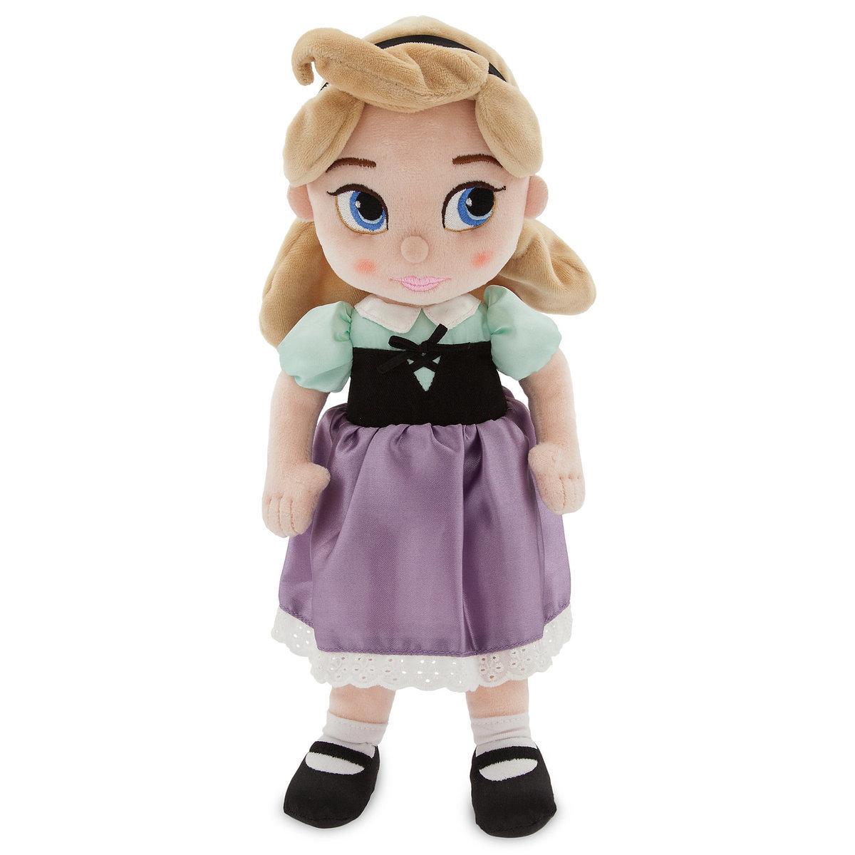 Мягкая игрушка «Спящая красавица Аврора»- Disney Animators' Collection - 32 см