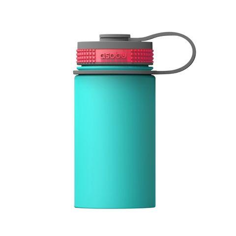 Мини-термос Asobu Mini Hiker (0,35 литра), бирюзовый