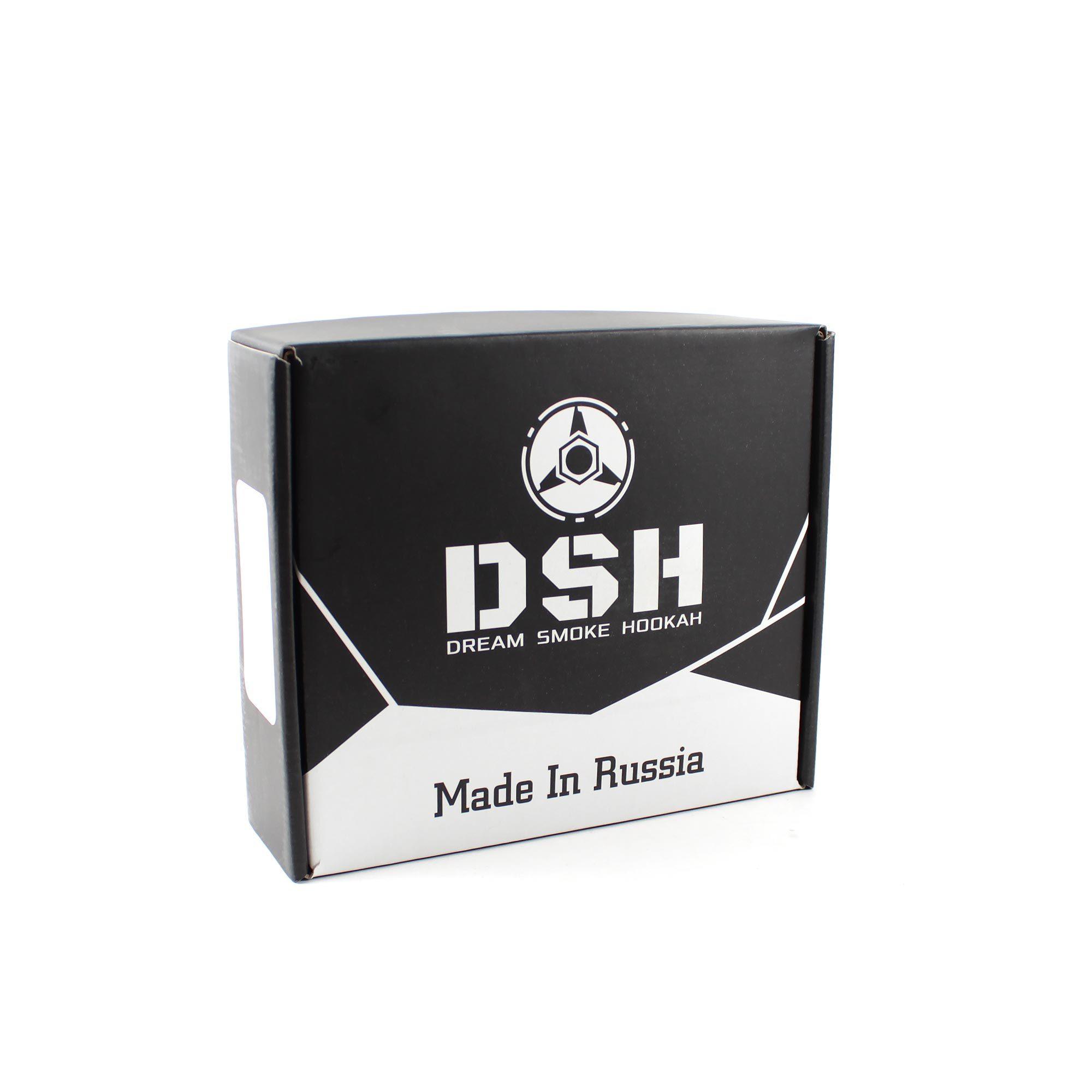 Фирменная коробка DSH Nice Black