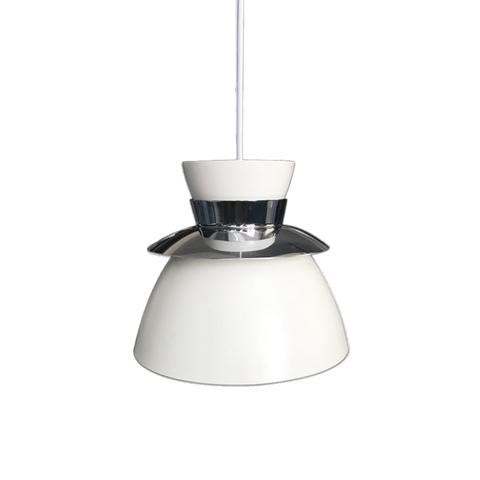 Подвесной светильник U336 by Artek (серебряный)