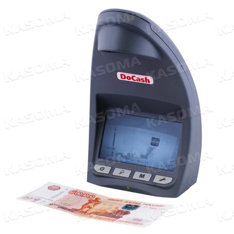 Детектор банкнот DoCash Lite M
