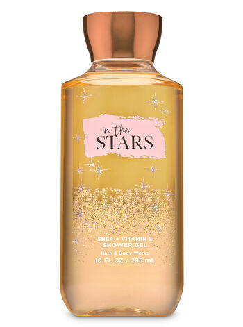 Гель для душа Bath&BodyWorks In The Stars 296 мл