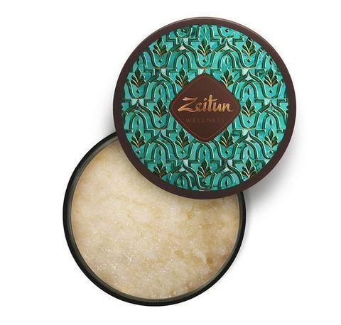 Маска-скраб для кожи головы | 200 мл | Zeitun