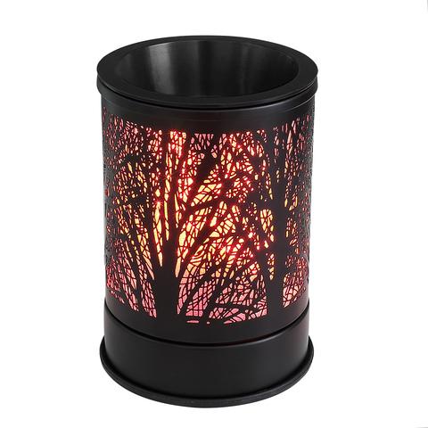 Аромалампа электрическая WaxWarmer Forest mini