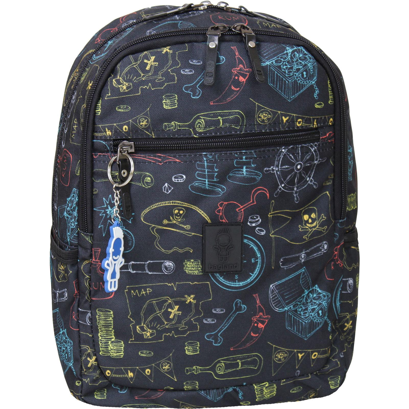 Детские рюкзаки Рюкзак Bagland Young 13 л. сублімація 258 (00510664) IMG_8820-1600.jpg
