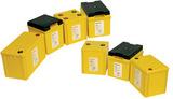 Аккумулятор EnerSys PowerSafe 4V230 / SBF0070SIP ( 4V 231Ah / 4В 231Ач ) - фотография
