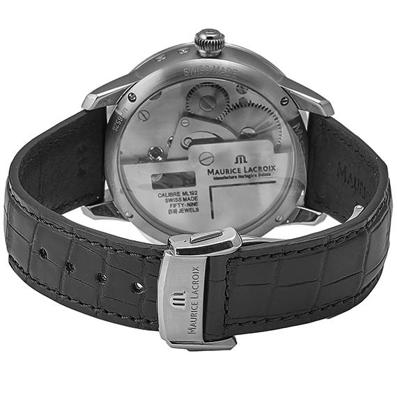 Часы наручные Maurice Lacroix MP6528-SS001-130-1