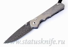 Нож Chris Reeve Sebenza Large 25CGG
