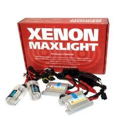 Комплект ксенона MaxLight slim H7 (5000К)