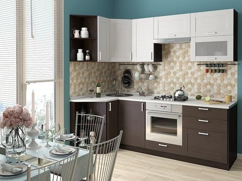 Кухонный гарнитур Лофт 2