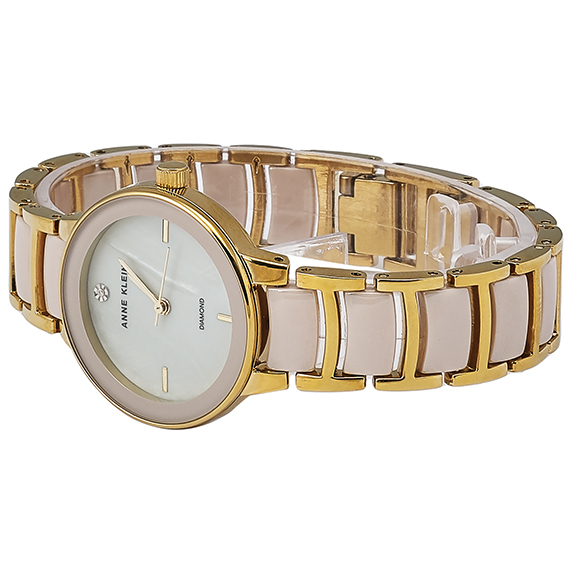 Часы наручные Anne Klein AK/2960TNGB