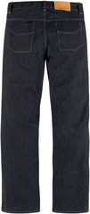 ICON INSULATED DENIM PANT (джинсы, синие)
