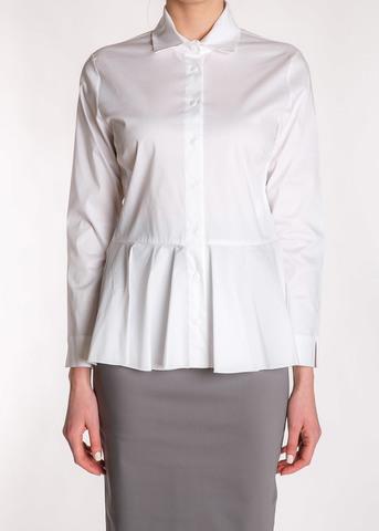 Рубашка из хлопка D'EXTERIOR