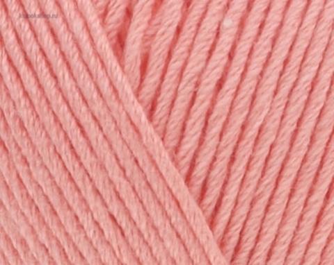 Пряжа Cotton BABY SOFT Alize 145 Персиковый - купить в интернет-магазине недорого klubokshop.ru