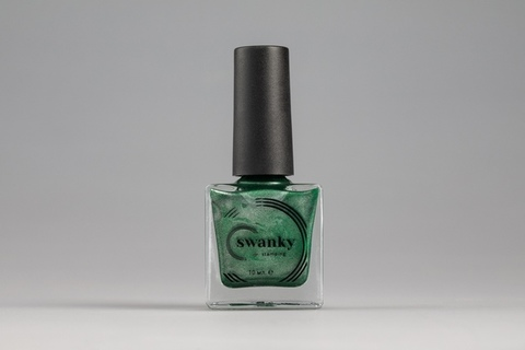Metallic Темно-зеленый 08