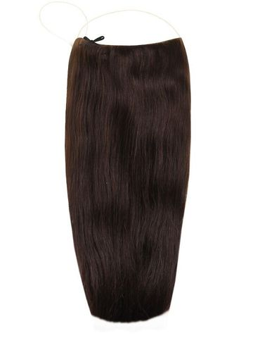 Волосы на леске Flip in- цвет #2- длина 40 см