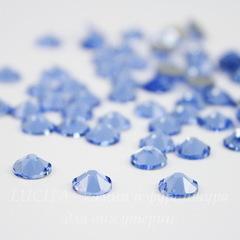 2088 Стразы Сваровски холодной фиксации Light Sapphire ss30 (6,32-6,5 мм)