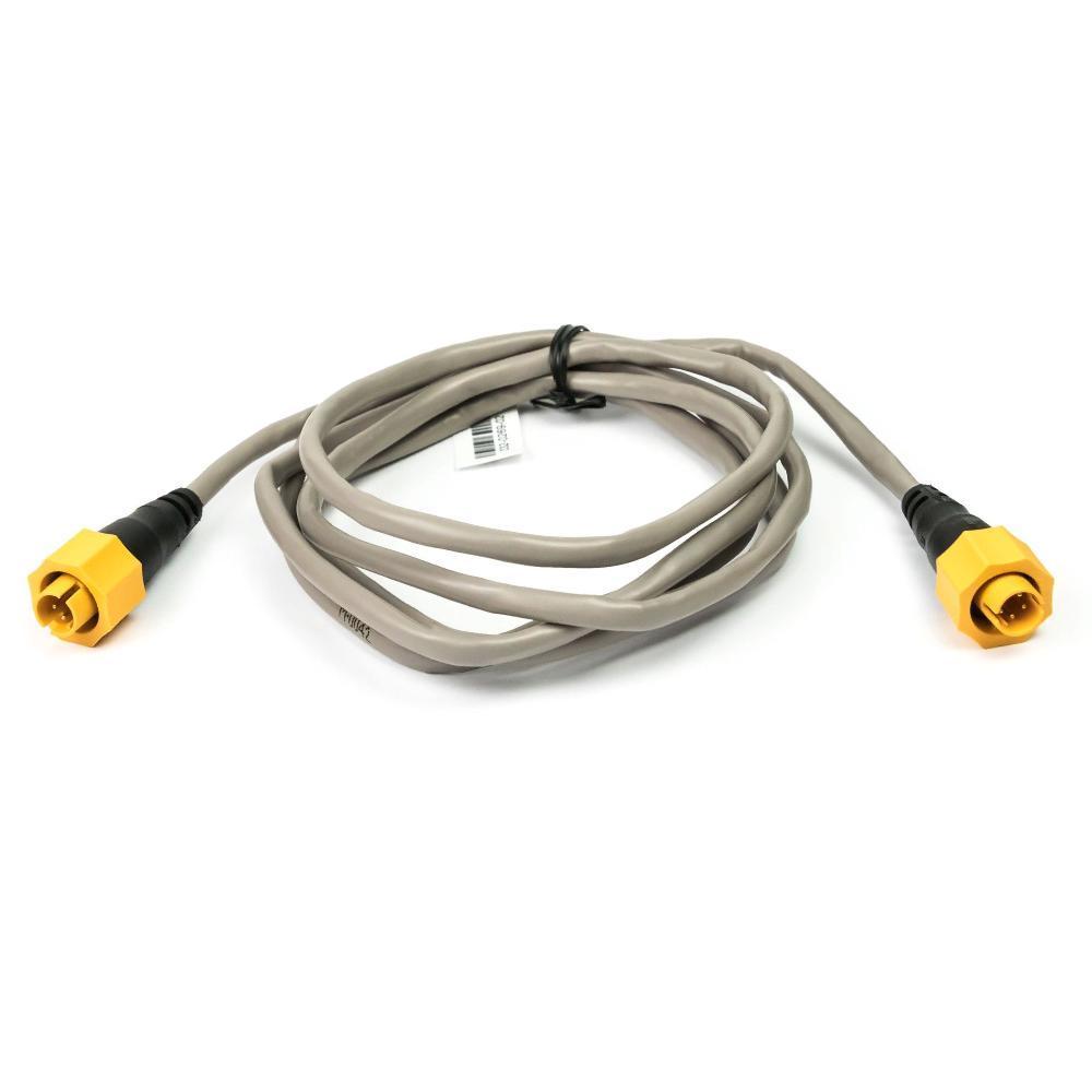Кабель Ethernet 1.8м ETHEXT-6YL Ethernet cable 6 FT (127-51)