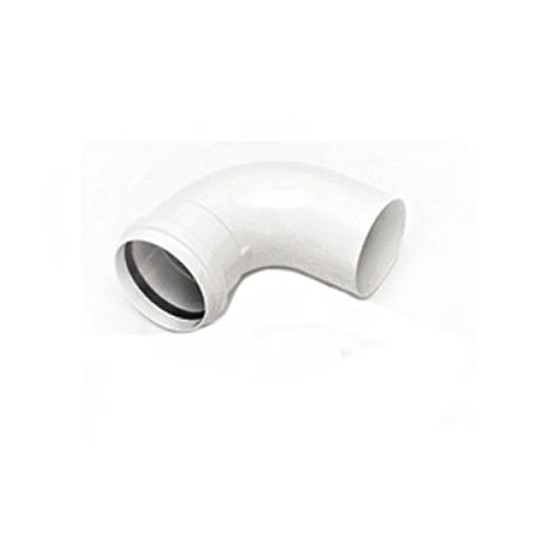 Отвод 90° Ду110 мм (для Ariston Genus Premium Evo HP 85-150 кВт)