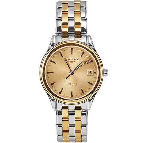 Часы наручные Longines L4.774.3.32.7