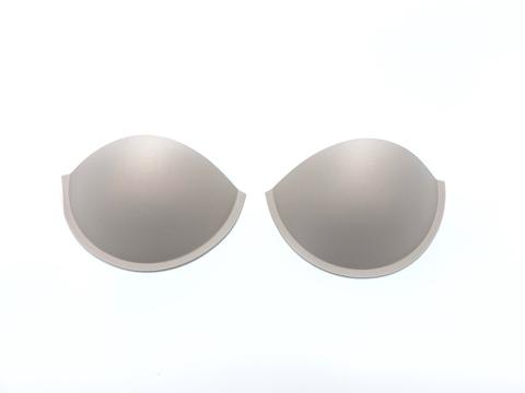 Чашки балконет пуш-ап серебристый пион (75В-80А-70С-65D)