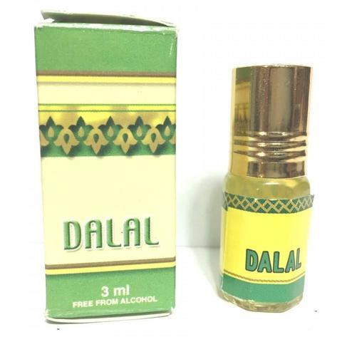 Dalal / Даляль Zahra 3мл