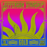 Jefferson Starship / Gold (Coloured Vinyl)(LP+7' Vinyl Single)
