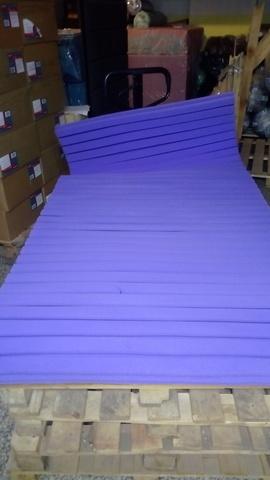 Акустический поролон ECHOTON T-Panel фиолетовый