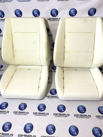 Пенолитье (паралон, подушка, губка) передних сидений на Лада Приора 1