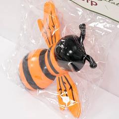 Термометр уличный (пчелка, бабочка, божья коровка)