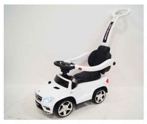 Каталка Rivertoys CADILLAC JY-Z06D-WHITE, белый