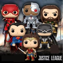 Лига Справедливости фигурка Funko POP