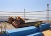 Серф-кемп с руфтопом и видом на океан