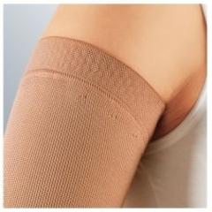 Компрессионный рукав с силиконовой резинкой mediven esprit